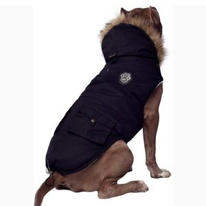 Jackets & Blazers - Canada Pooch Parka for dogs!